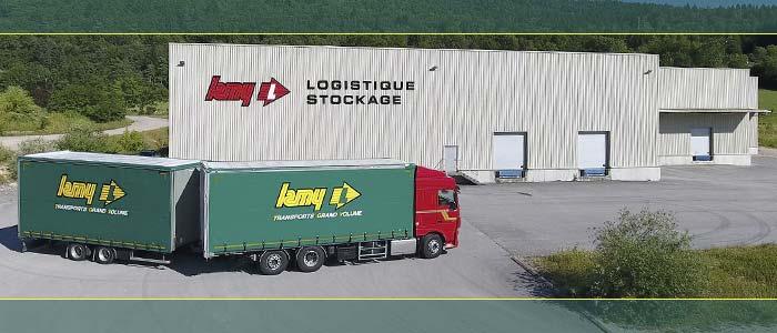 emploi logistique jura suisse
